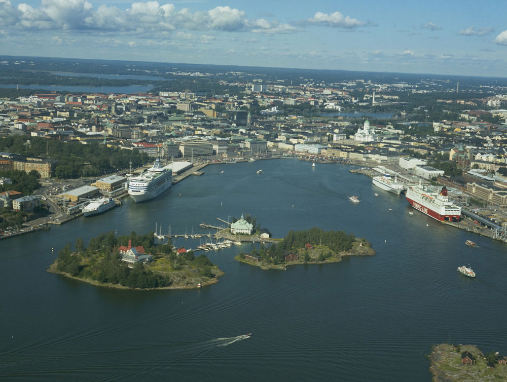 the next helsinki architectural competitions